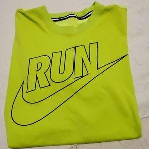 T-Shirt Nike Running